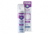 Fess Natural Nasal Spray