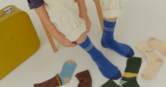 With Dang Dang Walk Socks, Handok Raises Awareness of Diabetic Foot and Supports those with Diabetes
