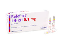 Relefact LH-RH injection