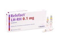 Relefact LH-RH