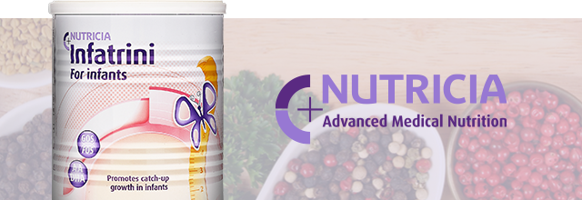 Nutricia - Advanced Medical Nutrition