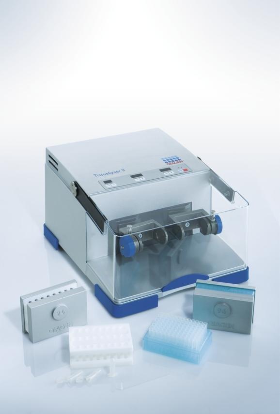 TissueLyser II