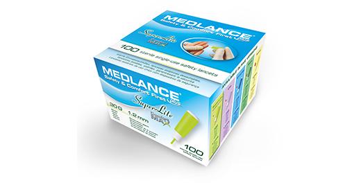 Medlance Plus Super Lite