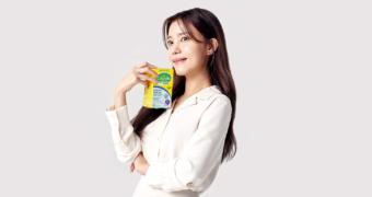 [보도자료] 컬처렐, 정시아 모델 발탁 기념 소비자 행사 진행