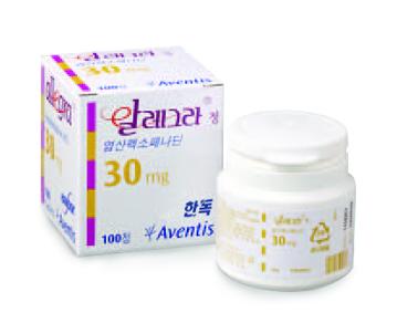 알레그라® 정 30mg