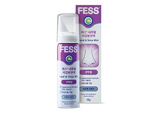 페스 내추럴 비강분무액™